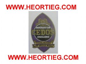 Cedos Headstock Transfer D341